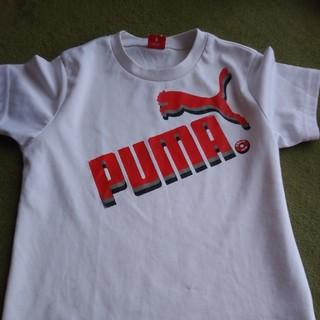 プーマ(PUMA)のTシャツ(Tシャツ/カットソー)
