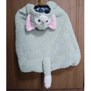 ジェラトーニ(ジェラトーニ)の28日まで限定お値下げ♡未使用♡ジェラートー二♡防寒ケープ(抱っこひも/おんぶひも)