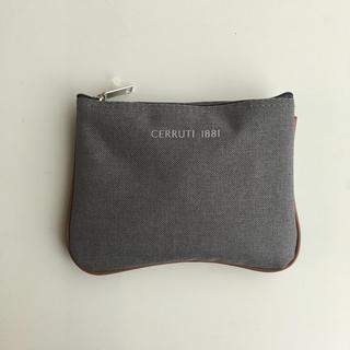 セルッティ(Cerruti)のルフトハンザ cerruti 1881 アメニティセット(旅行用品)