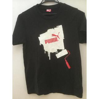 プーマ(PUMA)のプーマ  Tシャツ  150センチ(Tシャツ/カットソー)
