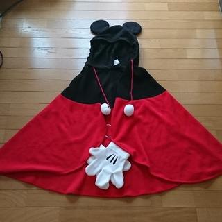 Disney - ミッキーマウス ポンチョ