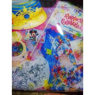 ディズニー(Disney)のグランドフィナーレ ランチケース(弁当用品)