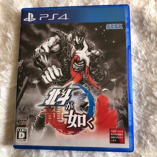 プレイステーション4(PlayStation4)の北斗が如く(家庭用ゲームソフト)