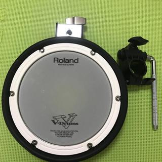 ローランド(Roland)のRoland 電子ドラム パッド PDX-8 中古(電子ドラム)