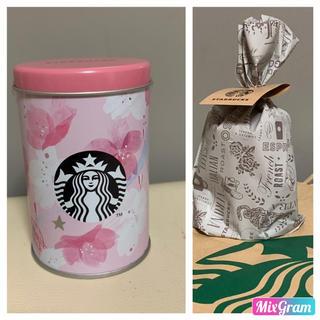 スターバックスコーヒー(Starbucks Coffee)のスターバックス さくらクランチチョコレート(菓子/デザート)