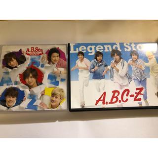 エービーシーズィー(A.B.C.-Z)のA.B.C-Z セット(アート/エンタメ/ホビー)