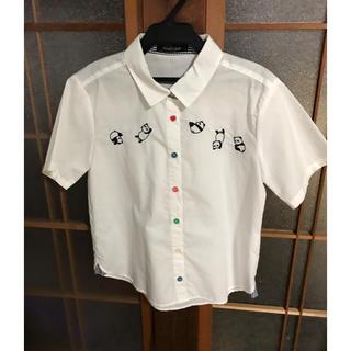 アベイル(Avail)のパンダTシャツ(Tシャツ(半袖/袖なし))