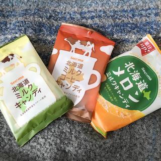 セイコーマート  キャンディ セット(菓子/デザート)