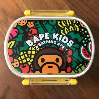 アベイシングエイプ(A BATHING APE)のベイプキッズ  BAPE KIDS ランチボックス 弁当箱(弁当用品)