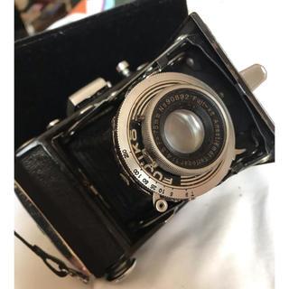 フジフイルム(富士フイルム)のFujikogaku レトロ カメラ(フィルムカメラ)