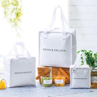 DEAN & DELUCA - ディーン&デルーカ 保冷バッグ