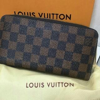 ルイヴィトン(LOUIS VUITTON)のL.V/ 長財布 未使用(長財布)