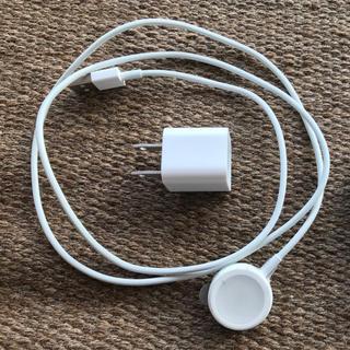 Apple Watch 充電器 純正