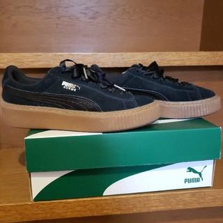 プーマ(PUMA)のPUMA スニーカー 靴(スニーカー)