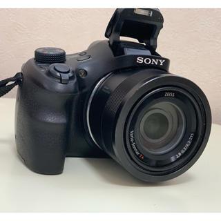 ソニー(SONY)のSONY Cyber-shot DSC-HX350(ミラーレス一眼)