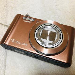 カシオ(CASIO)のデジカメ カシオ EX-ZS180 12倍ズーム【美品】(コンパクトデジタルカメラ)