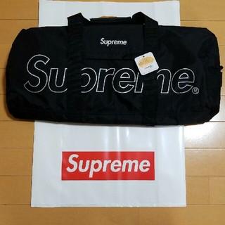 Supreme - シュプリーム 18AW Supreme Duffle Bag