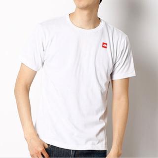 THE NORTH FACE - ノースフェイス  Tシャツ スモールボックスロゴティー
