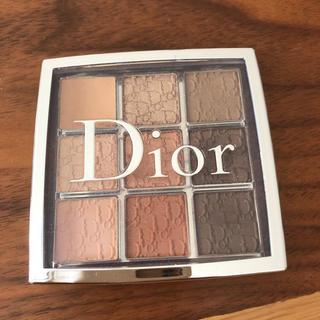 ディオール(Dior)のdior バックステージ アイパレット 001(アイシャドウ)
