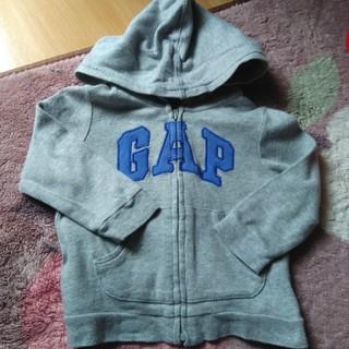 ベビーギャップ(babyGAP)のbabyGAP★パーカー80(ジャケット/コート)