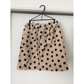 リッチミーニューヨーク(Riccimie New York)の5号サイズ スカート(ひざ丈スカート)
