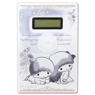 RM5052 ディズニーキャラクターズノコリーコレクション キキララ(その他)