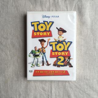 Disney - トイ・ストーリー&トイ・ストーリー2〈2枚組〉