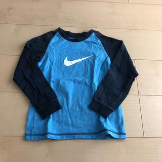 ナイキ(NIKE)のナイキ ロンT 120(Tシャツ/カットソー)