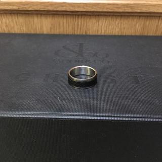 クロムハーツ(Chrome Hearts)のイタリア製 指輪 リング(リング(指輪))