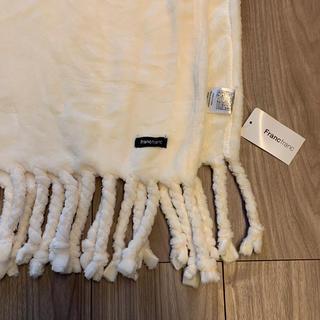フランフラン(Francfranc)の専用  Francfranc 膝掛け(毛布)
