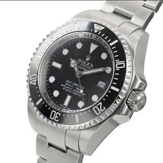 ロレックス(ROLEX)のロレックス ROLEX シードゥエラー中古(腕時計(アナログ))