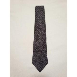 ジバンシィ(GIVENCHY)の【美品】GIVENCHY ジバンシー 高級ネクタイ シルク100% イタリア製(ネクタイ)