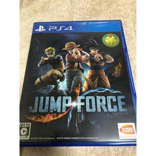 プレイステーション4(PlayStation4)のジャンプフォース(家庭用ゲームソフト)