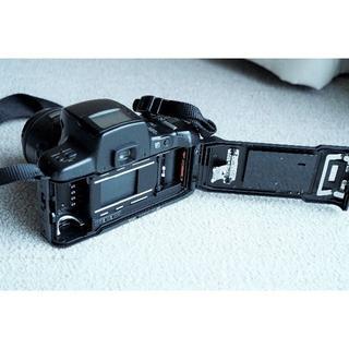 ペンタックス(PENTAX)の確認用画像 ジャンク ペンタックス Z50P フィルム一眼レフ(フィルムカメラ)