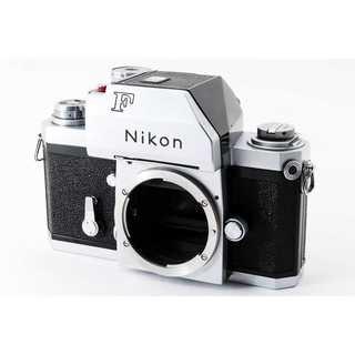 ニコン(Nikon)のニコン 35mm 中期型 ボディ フィルムカメラ 一眼レフ #2228C (フィルムカメラ)