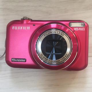 フジフイルム(富士フイルム)のファインピックス1600万画素(コンパクトデジタルカメラ)
