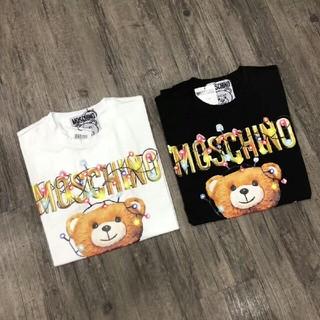 MOSCHINO - モスキーノ MOSCHINO タグ付き tシャツ