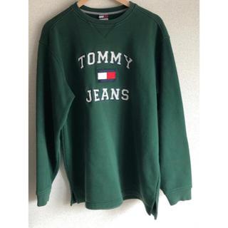 TOMMY HILFIGER - トミージーンズ