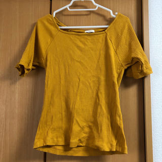 ジーユー(GU)のGU  値下げ!!!!(Tシャツ(半袖/袖なし))
