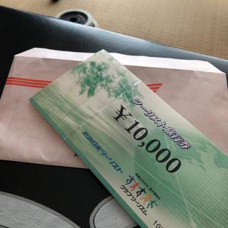 近畿ツーリスト 旅行券(その他)