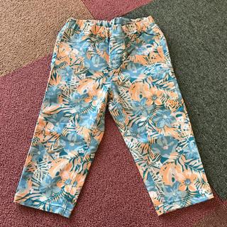 ジーユー(GU)のGU  パンツ  110センチ(パンツ/スパッツ)