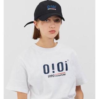 GOGOSING - oioi オアイオアイ tシャツ