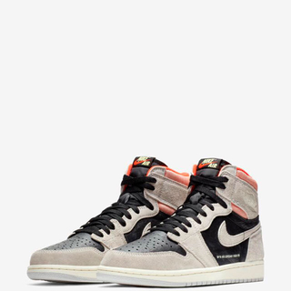 NIKE - (26.0) Air Jordan 1 Retro HIGH OGNEUTRAL