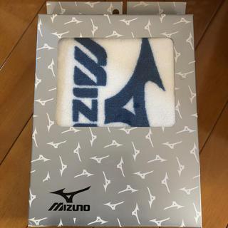 ミズノ(MIZUNO)のミズノ スポーツタオル(タオル/バス用品)
