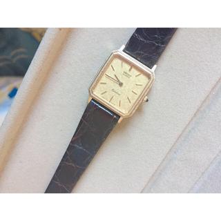 セイコー(SEIKO)のSEIKO エクセリーヌ レディース k10(腕時計)
