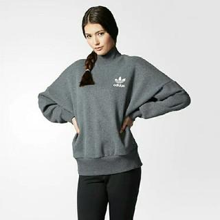 アディダス(adidas)の裏起毛 アディダス オリジナルス タグ付き新品 Adidas スウェットパーカー(パーカー)