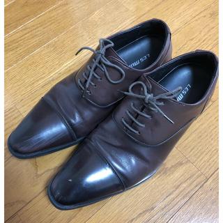 アオキ(AOKI)のビジネスシューズ 革靴(ドレス/ビジネス)