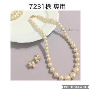7231様 専用ページ(ピアス)