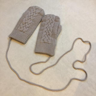 スライ(SLY)の【used】SLY 手袋(手袋)
