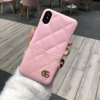 グッチ(Gucci)の新品! GUCCI 携帯ケース アイフォンケース(iPhoneケース)